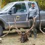 Mountain Home men busted for elk poaching in Valley County