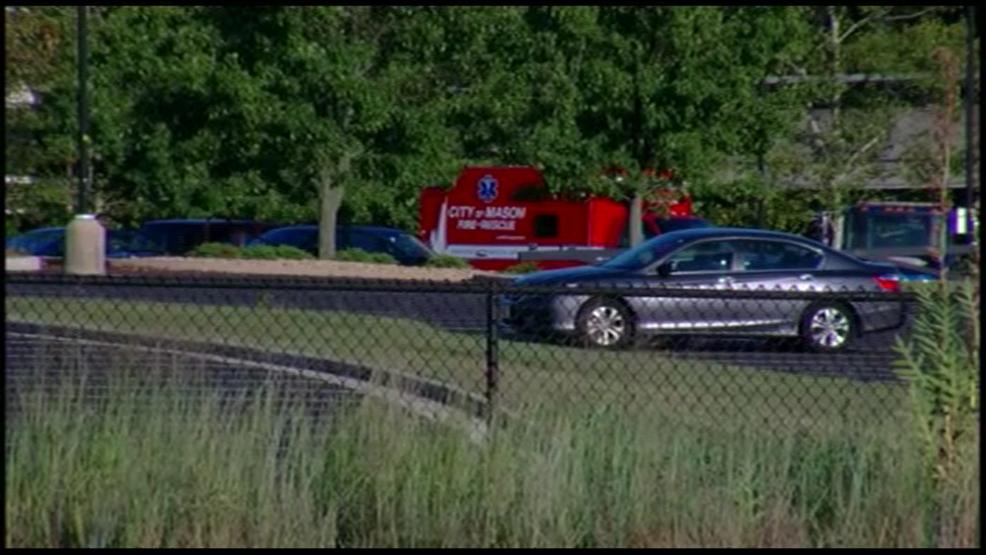 Child Left In Car Dies In Mason P G Parking Lot