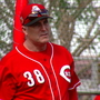 Reds fire manager Price, pitching coach Jenkins