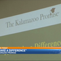 25 teachers received Kalamazoo Promise You Make a Difference Award