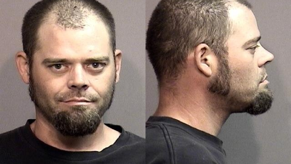 Convicted Felony Arrested After Shots Fired At Machens
