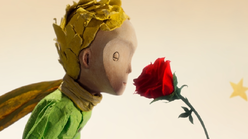 the little prince premiering on netflix on august 5 2016 photo