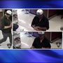 Man on the run after robbing State Street bank
