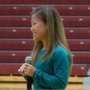 Michigan Paralympian shares story of inspiration at Alma College