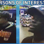 Reward offered, persons of interest sought after firearms stolen in Cullman
