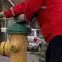Hydrants to be Flushed in Quincy