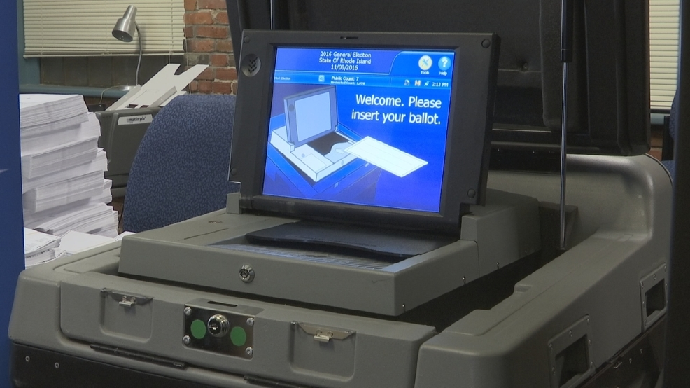 Federal government to monitor voting in Providence