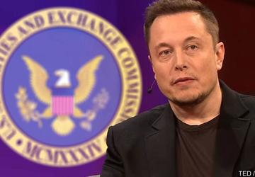 Elon Musk takes swipe at SEC on heels of fraud settlement