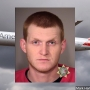 Oregon man sentenced for groping girl on flight from Texas