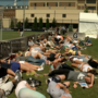 "Georgetown men's soccer hosts ""Millennial Day"""