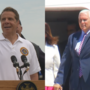 As VP visits CNY, Gov. Cuomo says in letter, 'you have forgotten what made America great'