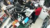Police trying to ID two people in Richland Conoco armed robbery