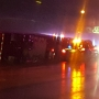 High winds overturn semi along I-40, driver killed