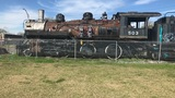 Angel San Juan reports on fundraising effort to save historic KCS train in Port Arthur