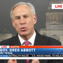 VIDEO: Gov. Greg Abbott interview