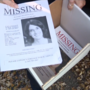 Local group of volunteers continuing search for Theresa Lockhart