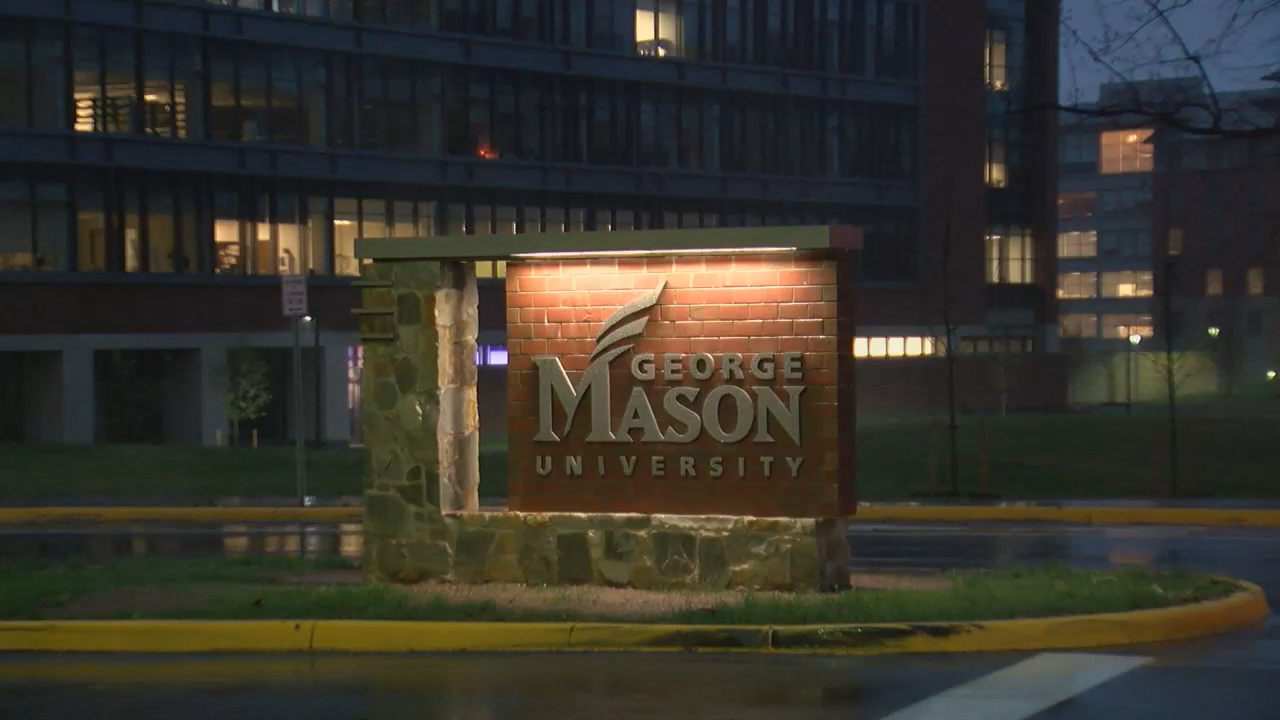 Student's death uncovers possible cheating scandal at George Mason University (ABC7)