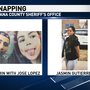 Authorities looking for Hatch teen who was kidnapped