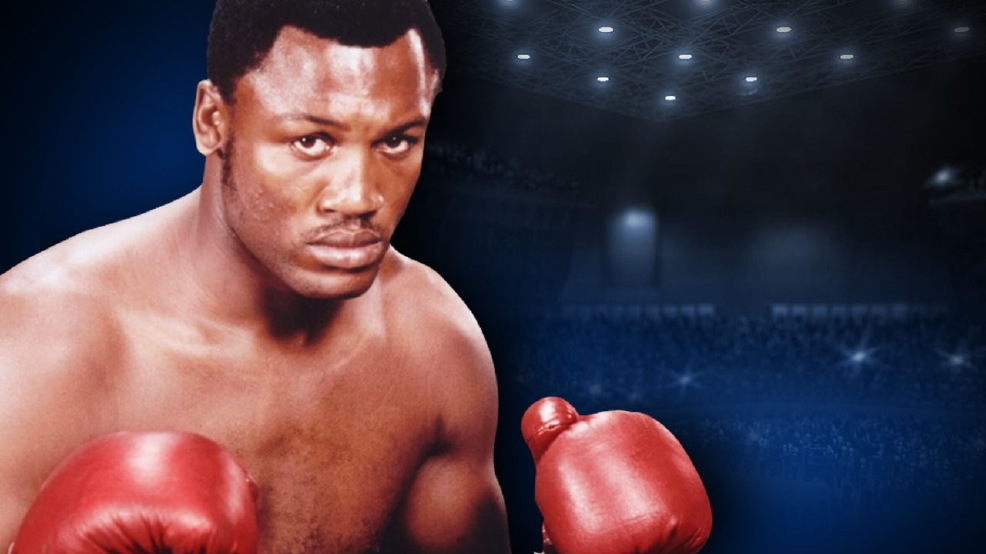 joe frazier s used jock strap worth more than a used car