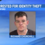 Man moves into apartment, allegedly steals identity of previous tenant