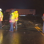 Highway 18 reopen after deadly crash near Issaquah