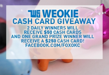 Gift Card Contest Rules