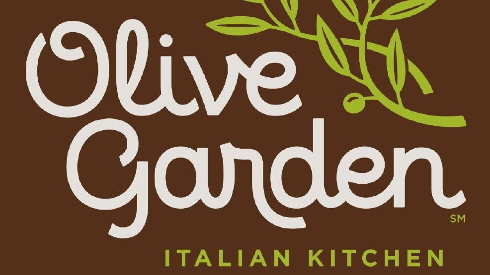 Olive Garden Takes Lunch To First Responders On Labor Day