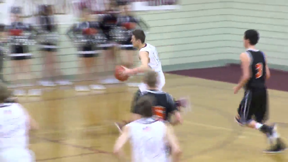 2.9.16 Video- Shadyside Vs. Wheeling Central- Boys Basketball OVAC 2A Semi-Final