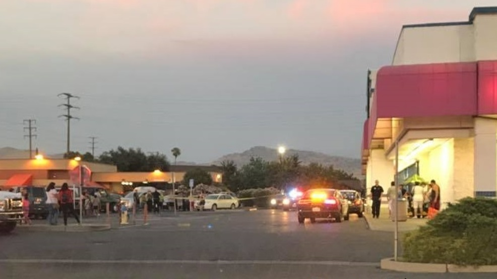 Image result for Porterville police identify Bakersfield woman shot by officer inside store