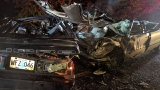Oregon crash kills 3, seriously injures 3