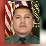 AP source: Authorities believe border agent may have fallen
