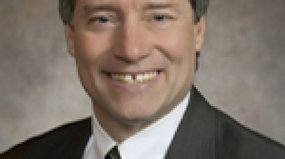 State Rep. Brett Hulsey (D-Madison)