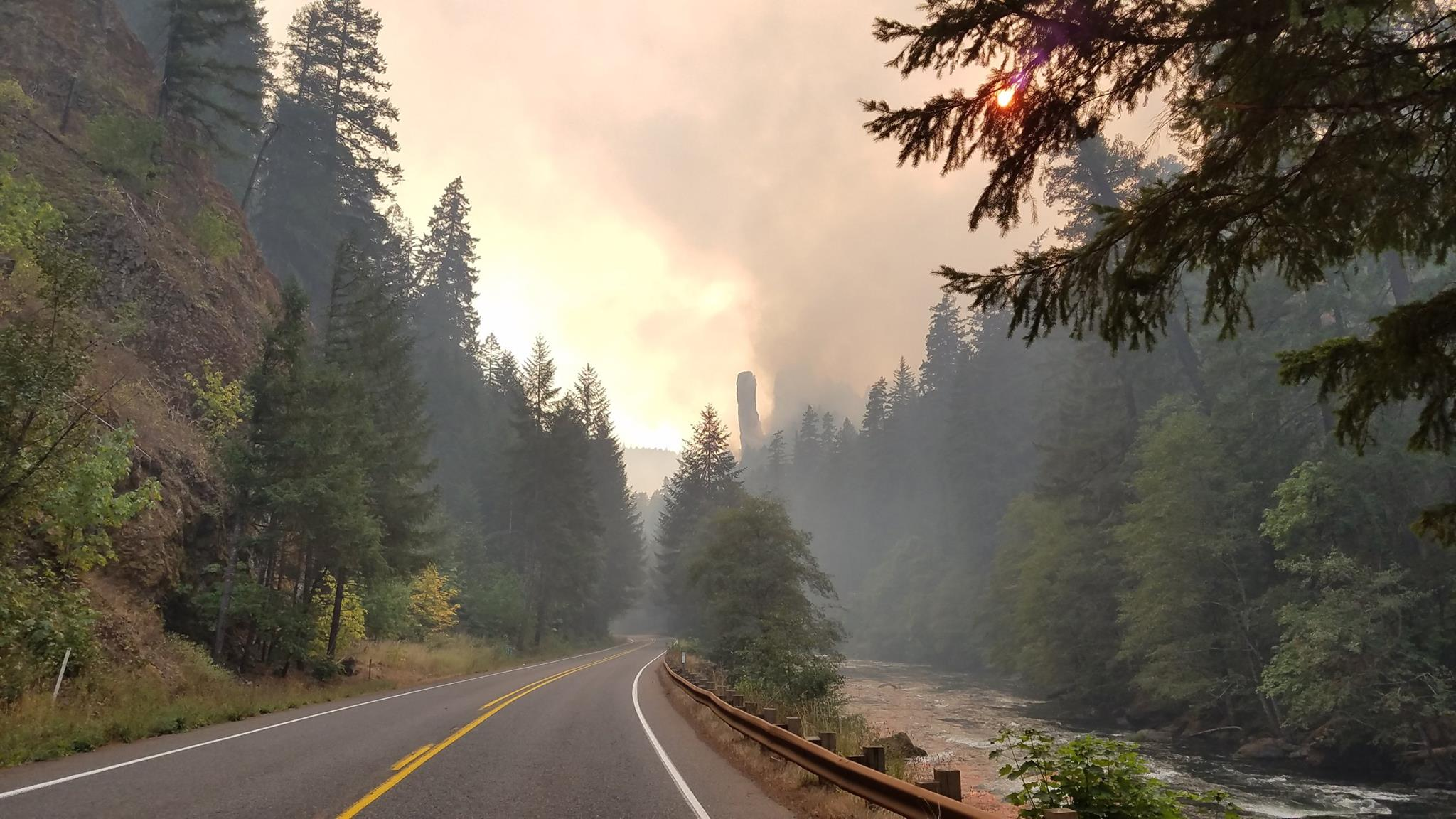 (Courtesy Umpqua National Forest, Sept. 12, 2017)