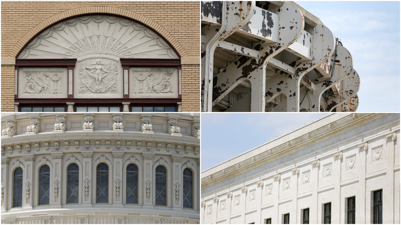 We all know the monuments, but locals know there are plenty of memorable D.C. icons away from The Mall. See if you can guess these ten D.C. mainstays!{ }