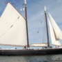 SchoonerFest ends Sunday after three days of sailing, sun and fun