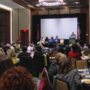 Statewide Women's Policy Conference has big turnout Friday