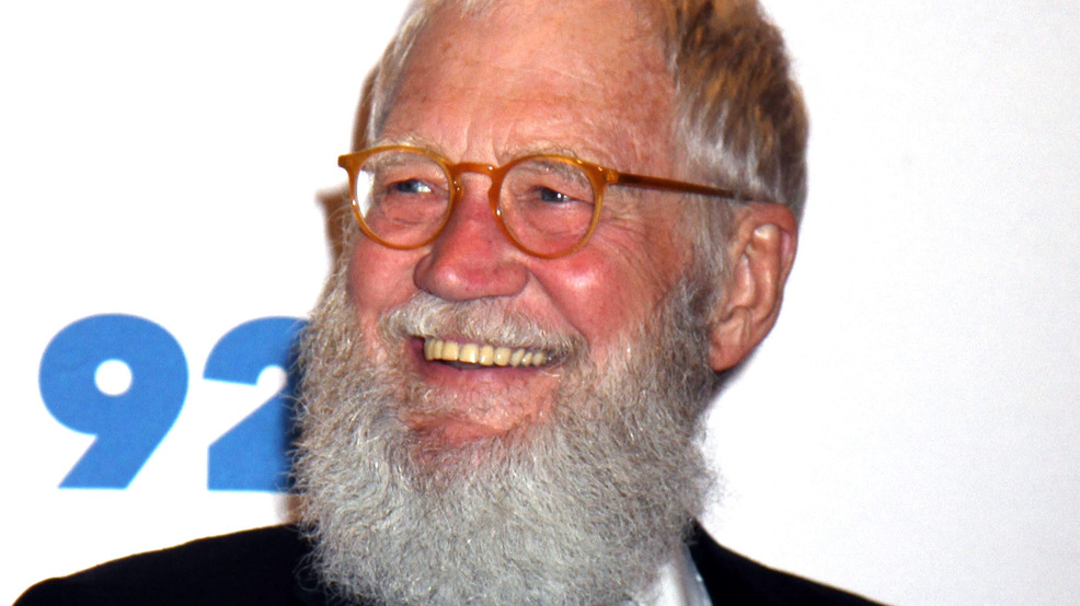 Report: David Letterman returning to host talk show on Netflix