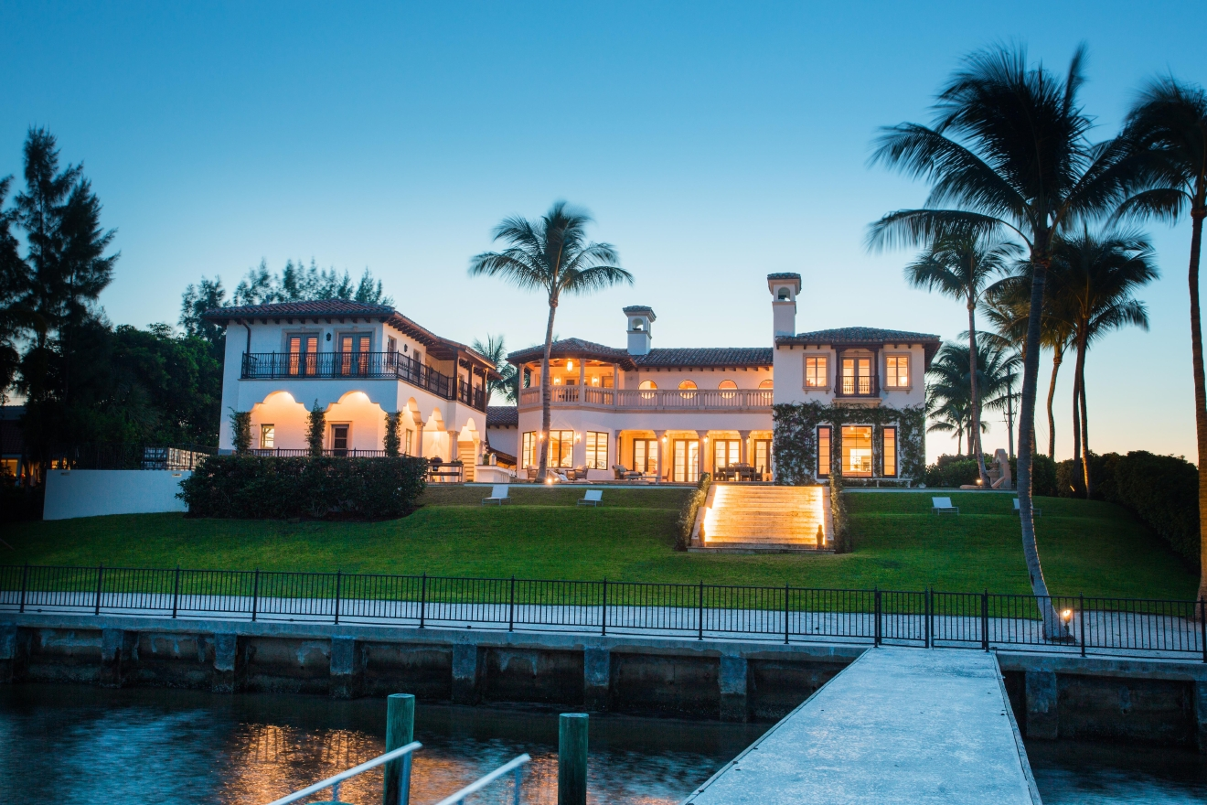 Mansion of the Week