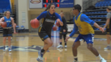 Loper offense runs through senior guards