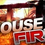 Fire destroys home in Beaufort