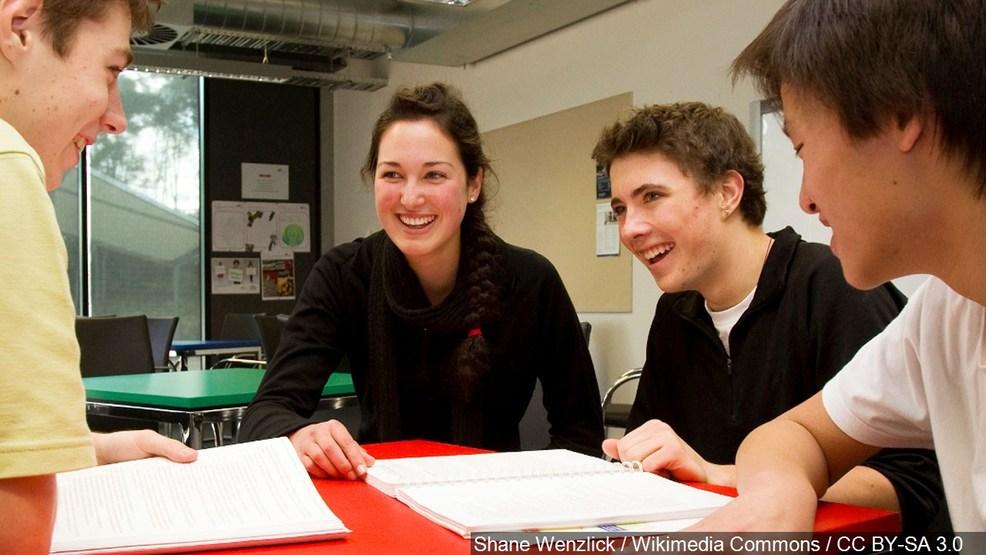 Teaching students financial literacy | KHQA