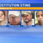 Prostitution sting nets six arrests in Steubenville