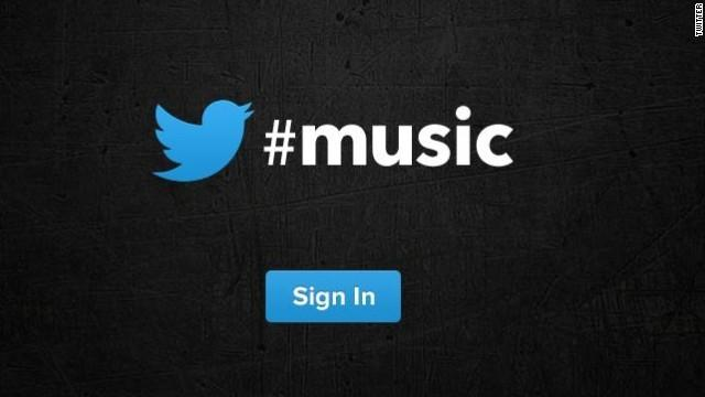 Have you ever heard of Twitter Music? Not many have. The service suggests bands you might like based on who you follow. But it never gained traction.