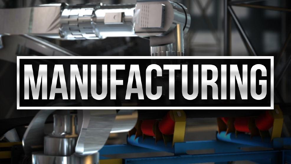 Manufacturing In NY Grows For 6th Straight Month But At