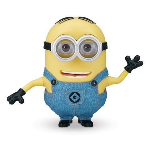 Despicable Me 2 9-inch Talking Figure - Minion DavePrice: $69.99