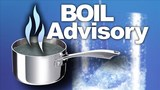 Parts of Boone County under boil advisory