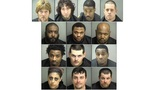13 charged with 45 drug indictments in Amherst County, more charges pending