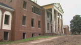 Historic Hawkinsville hospital to reopen as apartment complex