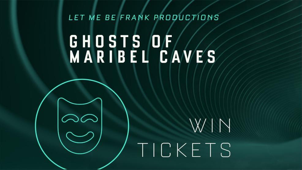LMBF Ghosts of Maribel Caves Contest