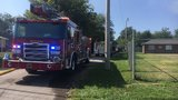 Fire marshal investigating after fire damages trailers, vehicles, shop in Sapulpa
